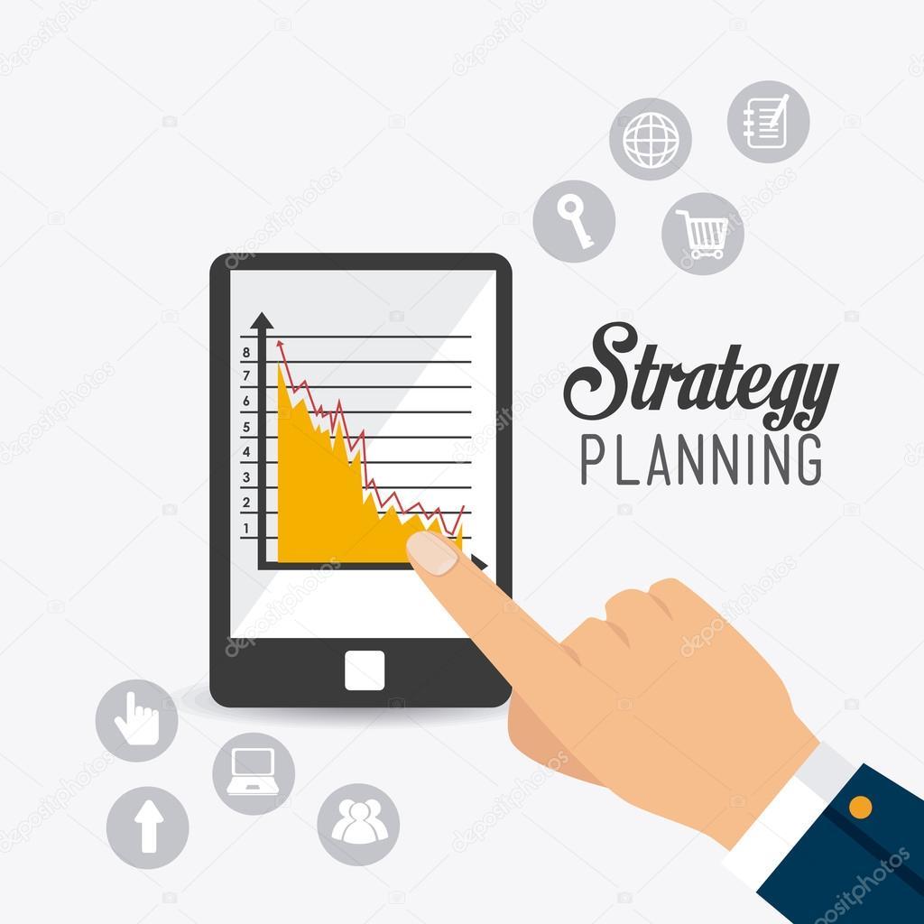 разработка стратегии развития предприятия дипломная работа