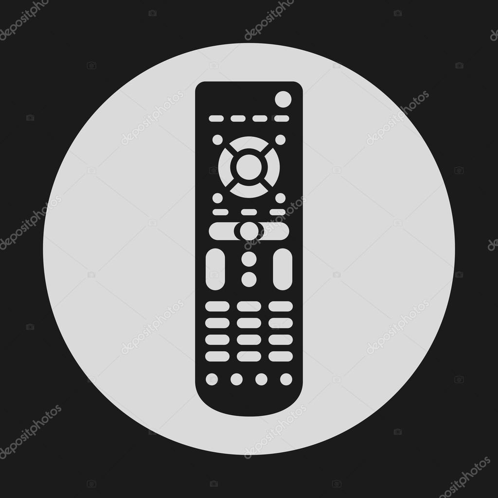 Kontrolle Remote Stockvektor Yupiramos 82194114