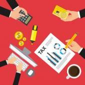 Daňové koncepce designu