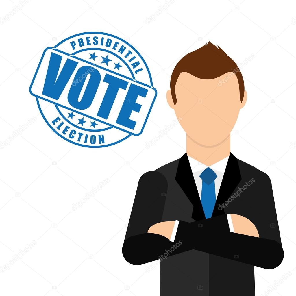 election season design