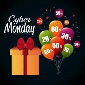 Cyber pondělí nákupní sezóny