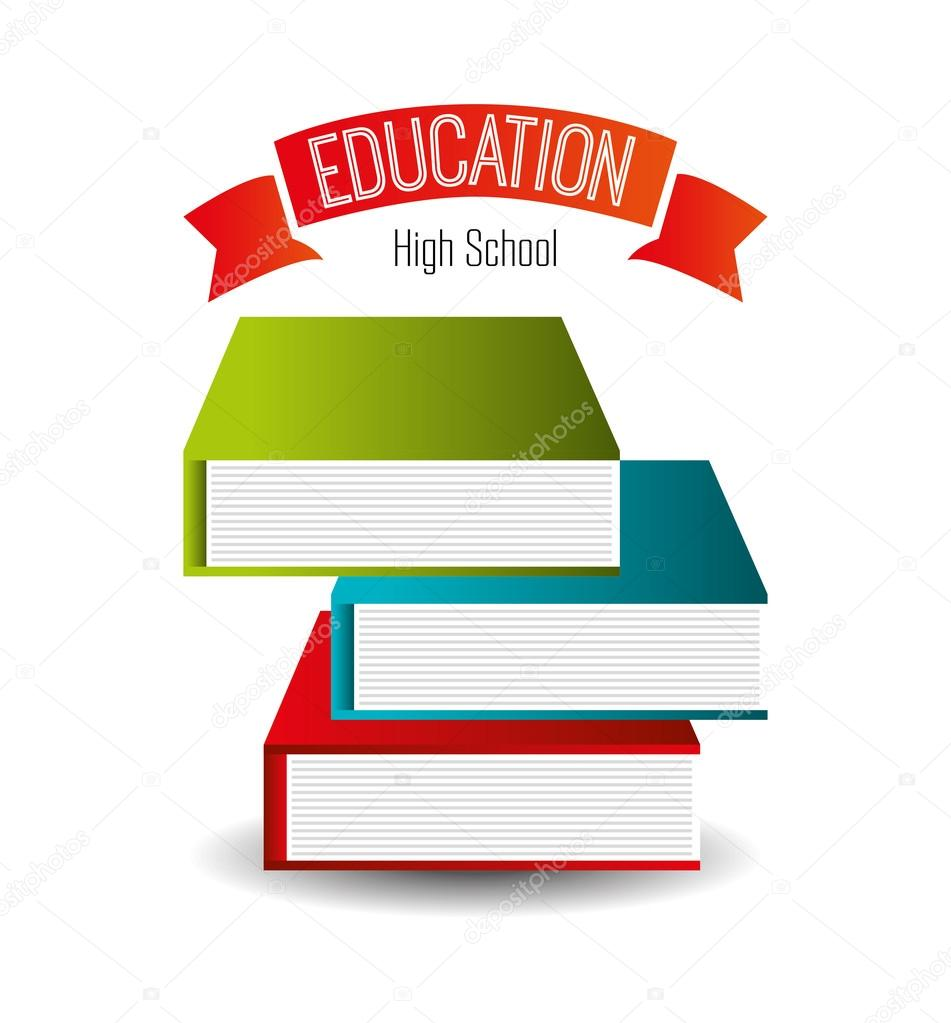 Bildung und lernen Symbol — Stockvektor © yupiramos #87537438