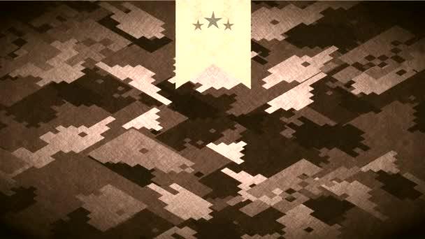 katonai álcázás tervezése
