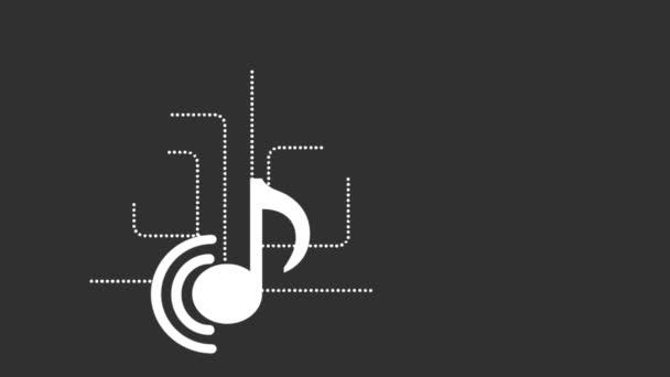 Icone del Design del suono