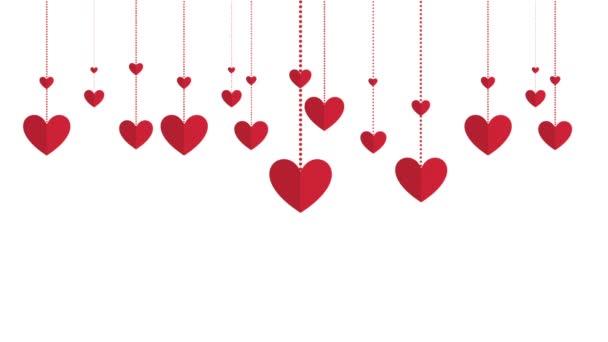Šťastný Valentines den Design