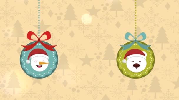 Veselé vánoční přání