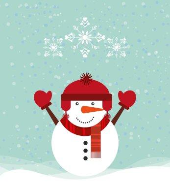 welcome winter design