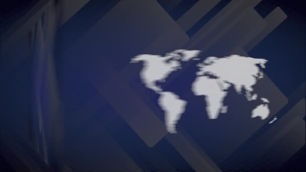 World Icon Design, Videoanimation