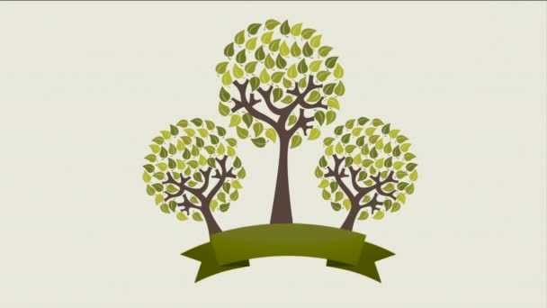 Nature and ecology design