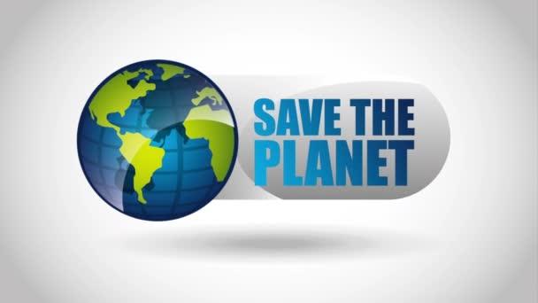 Bolygó Föld design