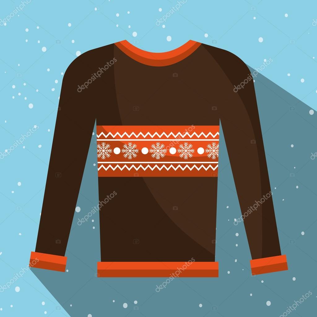 68cd02f6c5bd Inverno moda abbigliamento e accessori per progettazione grafica