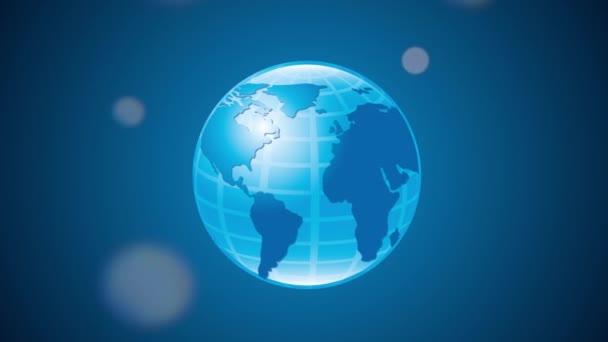 Welt Icondesign