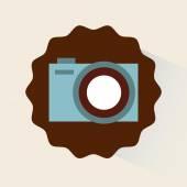 Retro ikonu design
