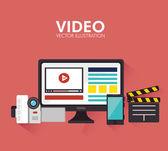 Videa a zábavy
