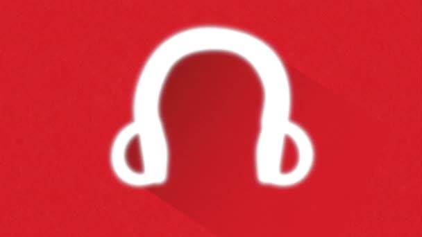 Hudebních designový