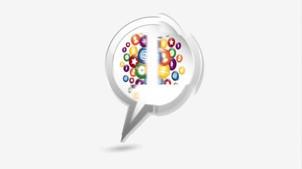 Design von Technologiesymbolen