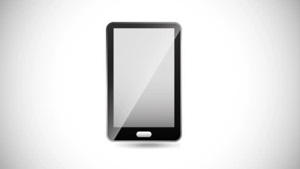 Design služeb smartphone