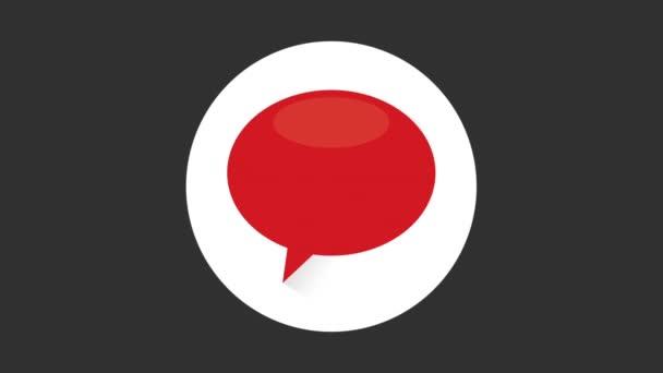 Auslassungszeichen Icondesign