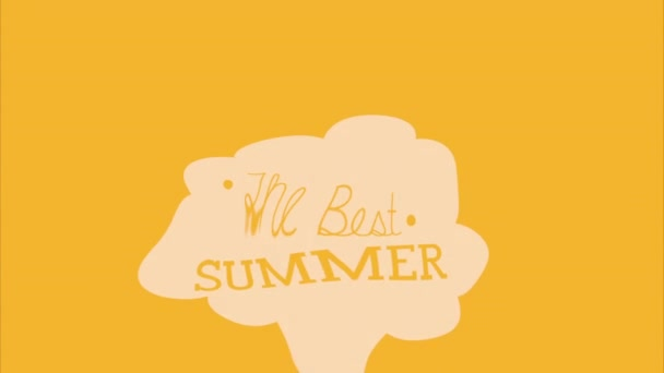 Nejlepší letní design