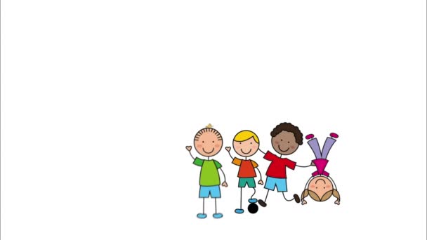 boldog gyermekek design