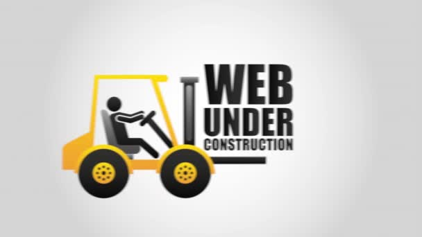 Web v konstrukci