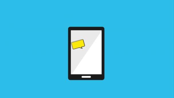 Design der Technologie-Ikone