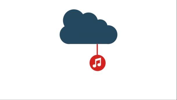 Technologie-Icon-Design
