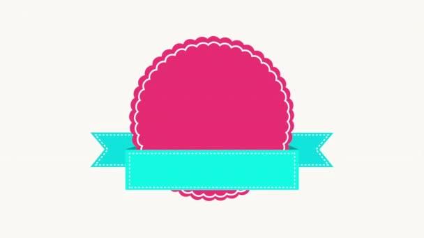 Címketerv ikon