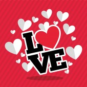 láska design karty