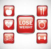 Ztratit váhu design