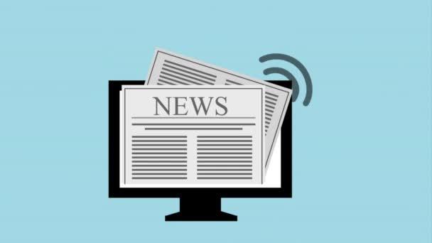 Newsdesign Symbol