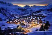 Fotografie Saint-Jean darves, Alpy, Francie