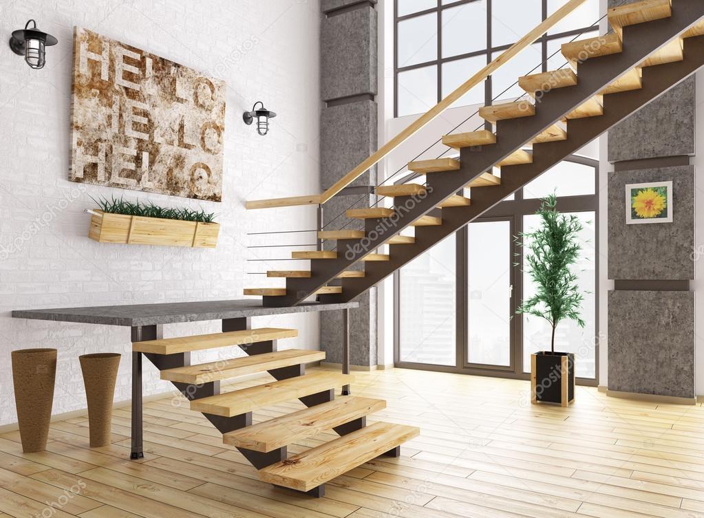 Лестницы в три ступени фото