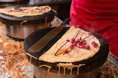 Paris pancake