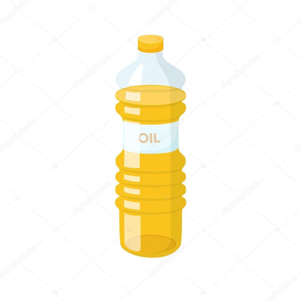 Aceite De Cocina   Animado Dibujo De Botella De Aceite Botella De Aceite De Cocina