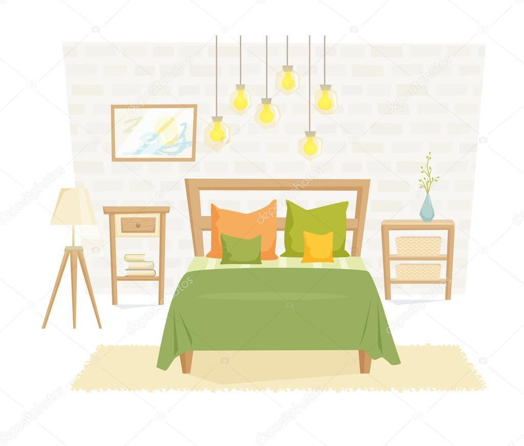 Dachboden Schlafzimmer. Schlafzimmer Ideen Wandgestaltung