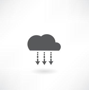 Precipitation icon