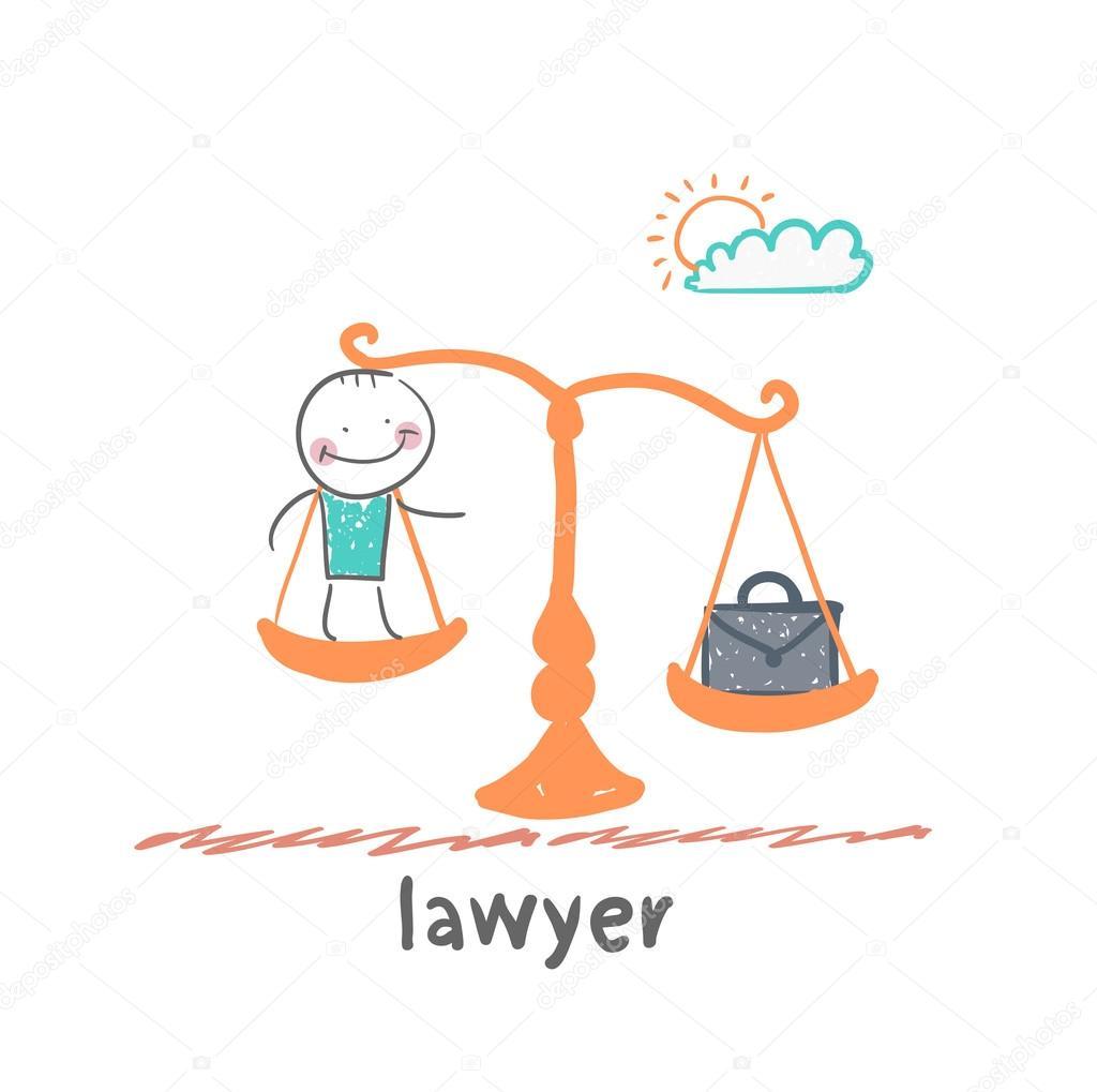Символ адвоката марки 1992 года цена