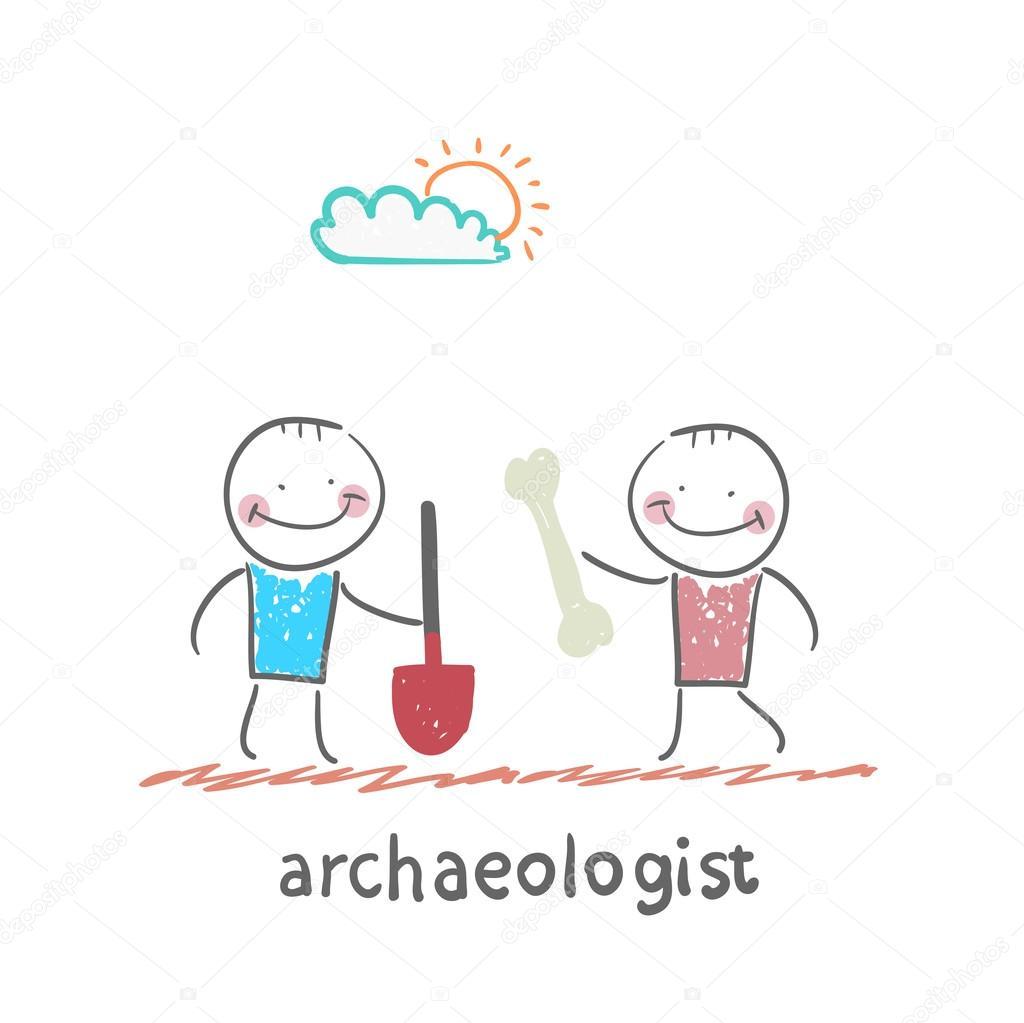 Archaeologist  icon