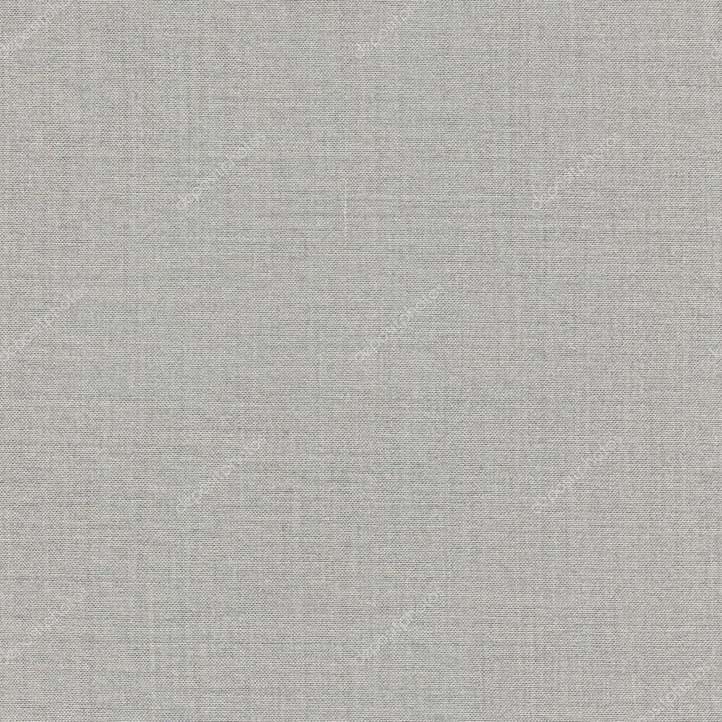 Grey Khaki Cotton Fabric Texture Background Detailed Macro Closeup