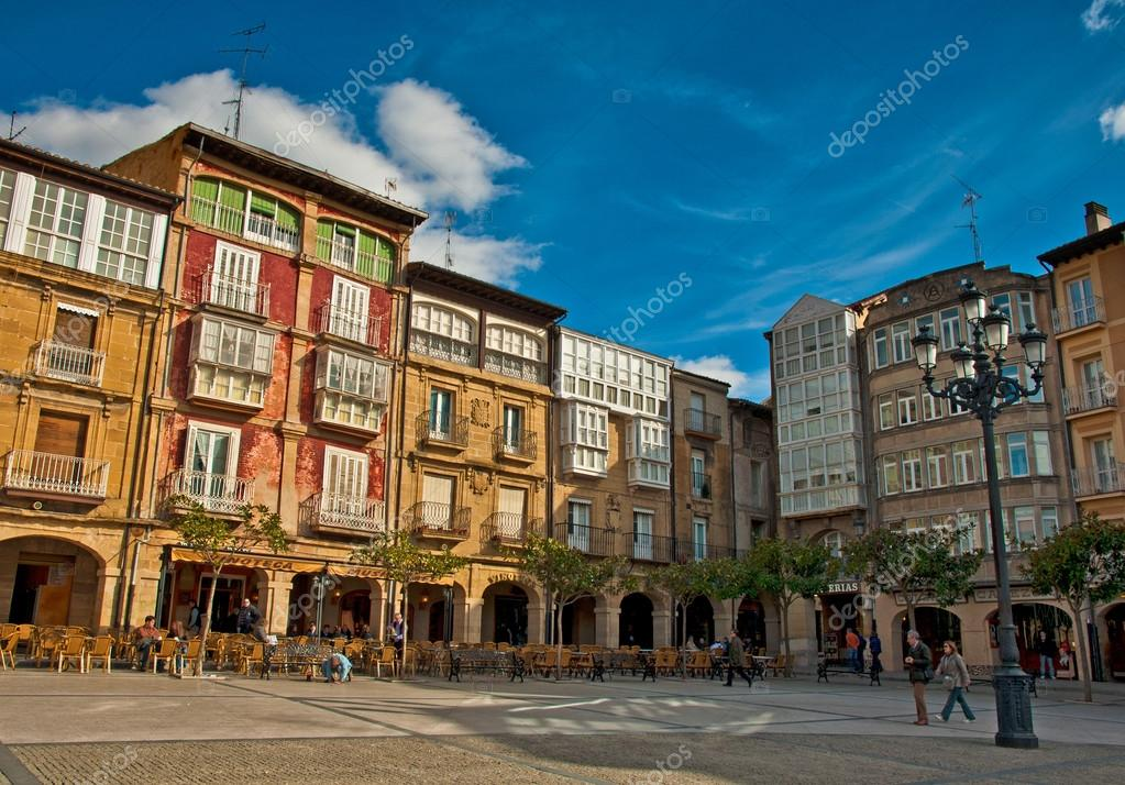 Old town of Haro – Stock Editorial Photo © Botond  69265601 7a916b1a85