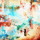 abstraktní malba pozadí