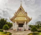 Photo Hua Hin Buddha temple