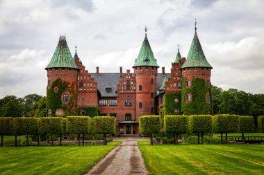 Trolleholm castle park