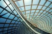 Pohár tetején az építési
