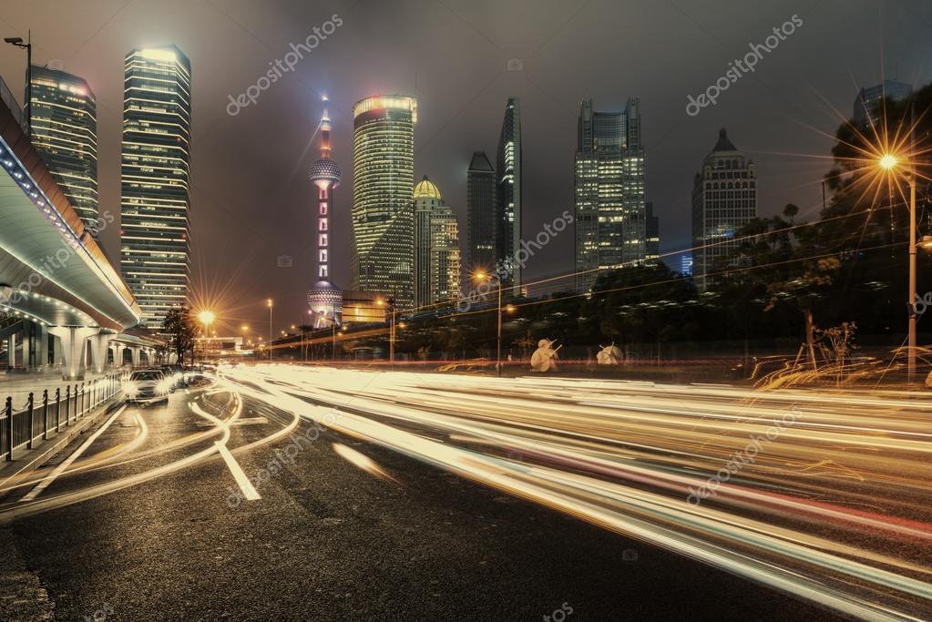 Фотообои city
