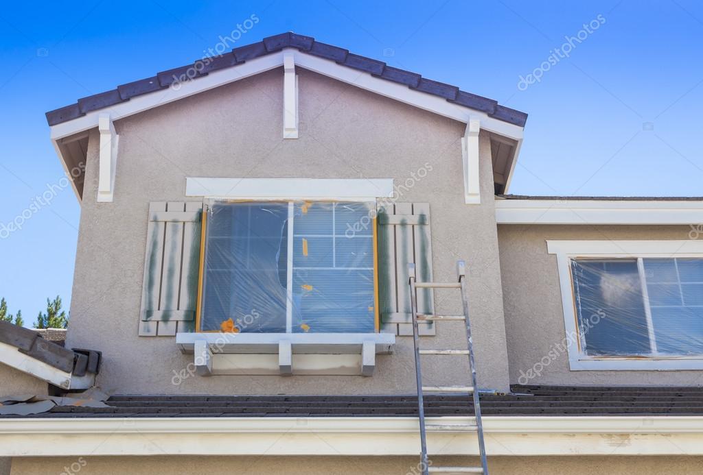 Huis verven amazing huis verven buitenkant voorbeelden for Huis verven inspiratie