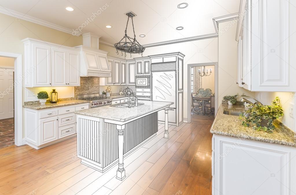Keuken interieurtips voor een perfecte keuken