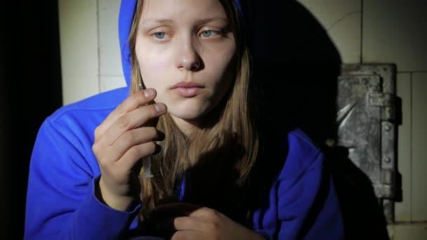 Hur o göra en flicka spruta