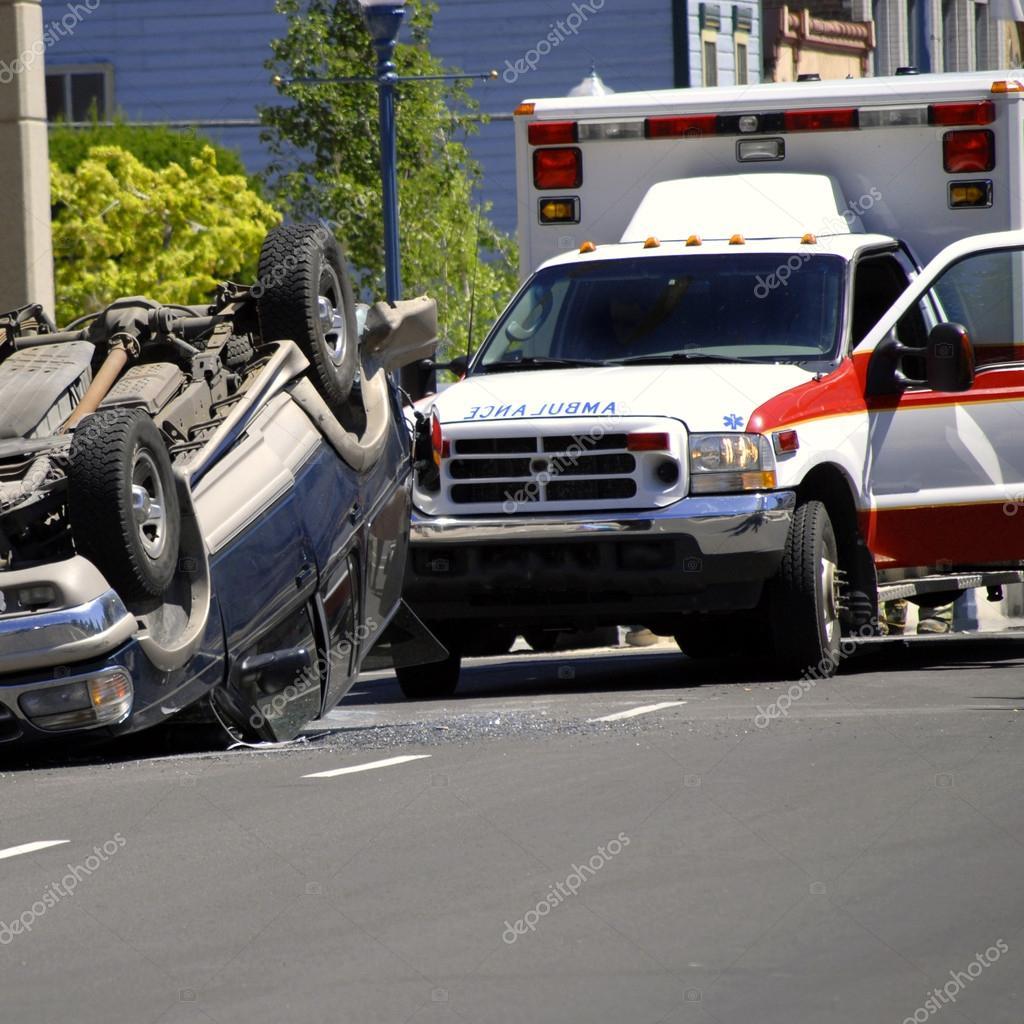 autounfall — Stockfoto © eric1513 #52491051